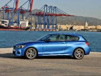 BMW M135i three-door, 38 of 86