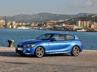 BMW M135i three-door, 39 of 86