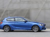 BMW M135i three-door, 40 of 86