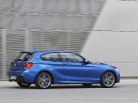 BMW M135i three-door, 41 of 86