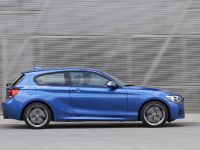 BMW M135i three-door, 42 of 86