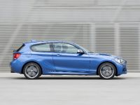 BMW M135i three-door, 43 of 86