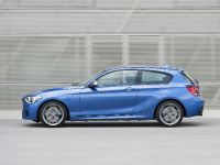 BMW M135i three-door, 44 of 86