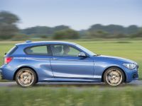BMW M135i three-door, 45 of 86