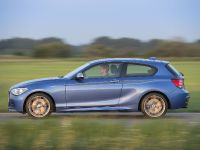 BMW M135i three-door, 46 of 86