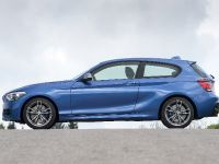 BMW M135i three-door, 47 of 86
