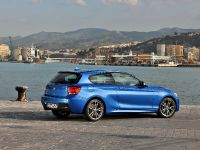 BMW M135i three-door, 48 of 86