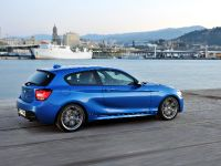BMW M135i three-door, 49 of 86