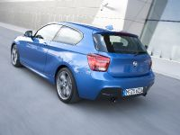 BMW M135i three-door, 50 of 86