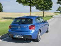 BMW M135i three-door, 52 of 86