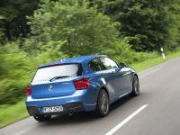 BMW M135i three-door, 53 of 86