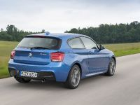 BMW M135i three-door, 54 of 86