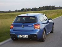 BMW M135i three-door, 55 of 86