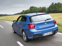 BMW M135i three-door, 56 of 86