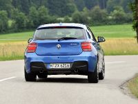 BMW M135i three-door, 58 of 86