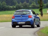 BMW M135i three-door, 59 of 86