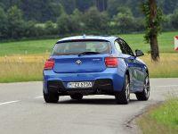 BMW M135i three-door, 59 of 86