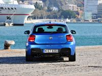 BMW M135i three-door, 61 of 86