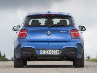BMW M135i three-door, 62 of 86