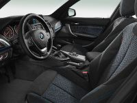 BMW M135i three-door, 71 of 86