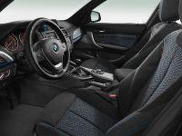 BMW M135i three-door, 71 of 86