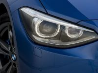 BMW M135i three-door, 74 of 86