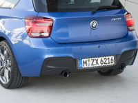 BMW M135i three-door, 75 of 86