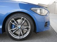 BMW M135i three-door, 78 of 86