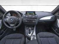 BMW M135i three-door, 79 of 86