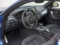 BMW M135i three-door, 80 of 86