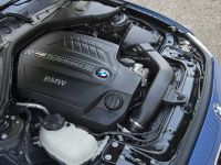 BMW M135i three-door, 83 of 86