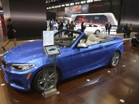 thumbnail image of BMW M235i Convertible Chicago 2015
