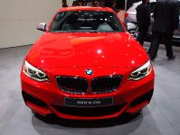 thumbnail image of BMW M235i Detroit 2014