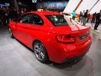 BMW M235i Detroit 2014