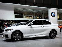 thumbnail image of BMW M235i Geneva 2014