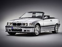 BMW M3 and M4 Convertibles, 3 of 10