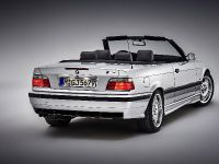 BMW M3 and M4 Convertibles, 4 of 10