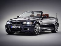 BMW M3 and M4 Convertibles, 5 of 10