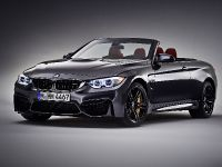 BMW M3 and M4 Convertibles, 9 of 10