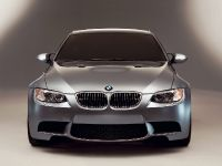BMW M3 Concept, 2 of 4