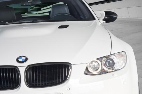 BMW M3 Edition Alpine White