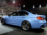 thumbnail image of BMW M3 Geneva 2014