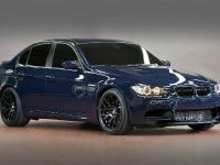 thumbnail image of BMW M3 GTS Sedan Concept