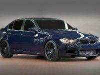 BMW M3 GTS Sedan Concept, 1 of 3