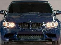BMW M3 GTS Sedan Concept, 3 of 3