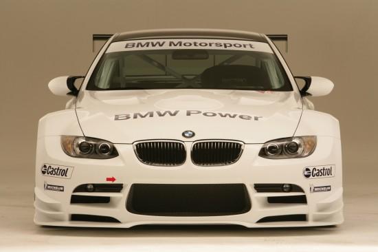BMW M3 Le Mans