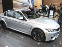 thumbnail image of BMW M3 Sedan Chicago 2015
