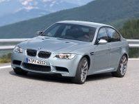 BMW M3 Sedan, 18 of 18
