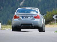 BMW M3 Sedan, 16 of 18