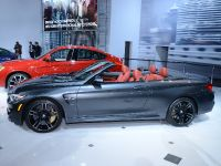 thumbnail image of BMW M4 Convertible New York 2014